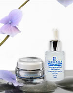 Hydroderm Skin Care Products